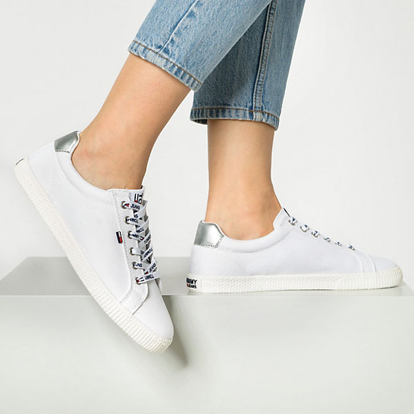 TOMMY JEANS CASUAL SNEAKER Sneakers Low