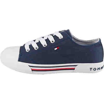 the best attitude bcfe7 c16c9 TOMMY HILFIGER Sneakers für Kinder günstig kaufen   mirapodo