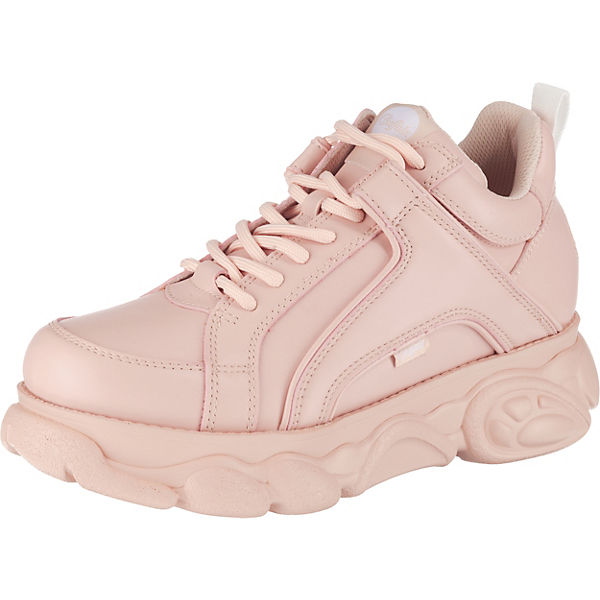 promo code 5897c 954af BUFFALO, Corin Sneaker, rosa