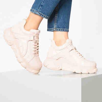 watch de169 8d9c3 BUFFALO Schuhe für Damen in rosa günstig kaufen   mirapodo