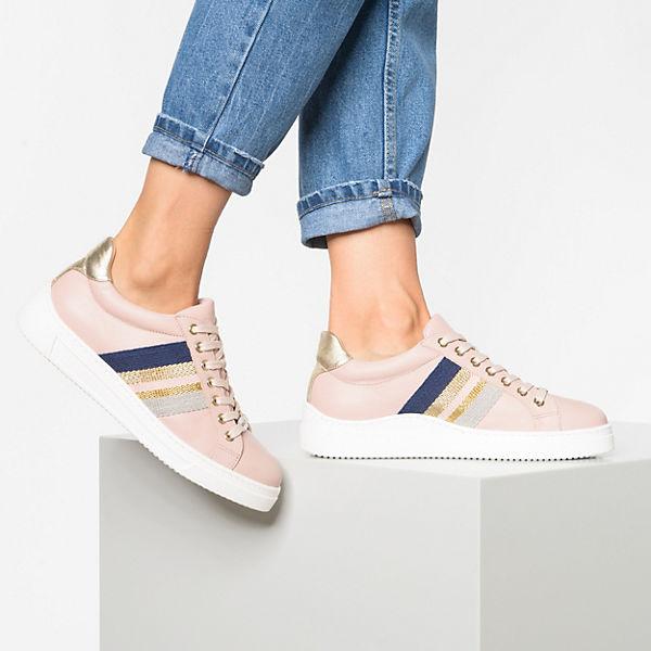 Natur Unisa Low Unisa Sneakers Sneakers Low N8wvmn0O