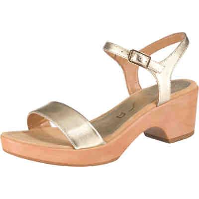26a17c048b4018 Sandaletten in grau günstig kaufen