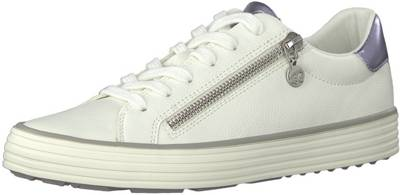 S.OLIVER Sneaker blau