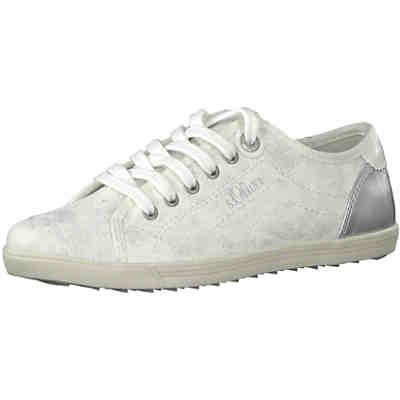 808fe002ed Sneakers für Damen in silber günstig kaufen | mirapodo
