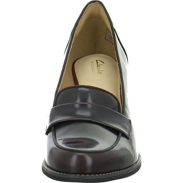 Clarks, Clarks, Clarks, Pumps Tarah Grace, rot  Gute Qualität beliebte Schuhe 5c9282
