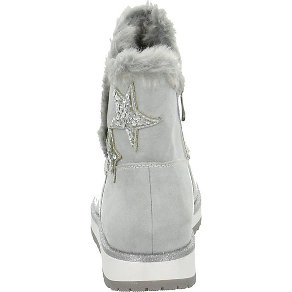 MARCO TOZZI, Stiefel 2-26452, grau  Gute Qualität beliebte Schuhe Schuhe Schuhe 33127e