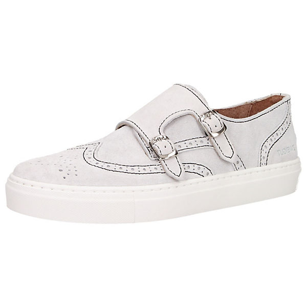 ZWEIGUT®, Casual Business Schuhe smuck  254 Herren Monkstrap Sneaker ... 1da99d344e