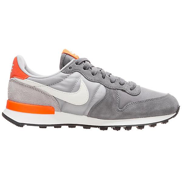 Nike Nike Nike Sportswear, Internationalist Sneaker Damen, grau  Gute Qualität beliebte Schuhe d4ce29