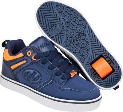 HEELYS, Schuhe mit Rollen für Jungen, Motion 2.0, blau