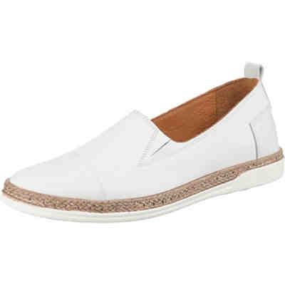 low priced f0075 285b7 Slipper für Damen in weiß günstig kaufen | mirapodo