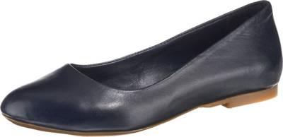 Blaue Ballerinas günstig online kaufen   mirapodo