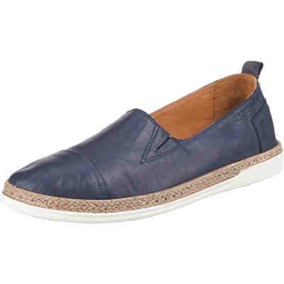 Slipper für Damen in blau günstig kaufen   mirapodo e37b928cc9