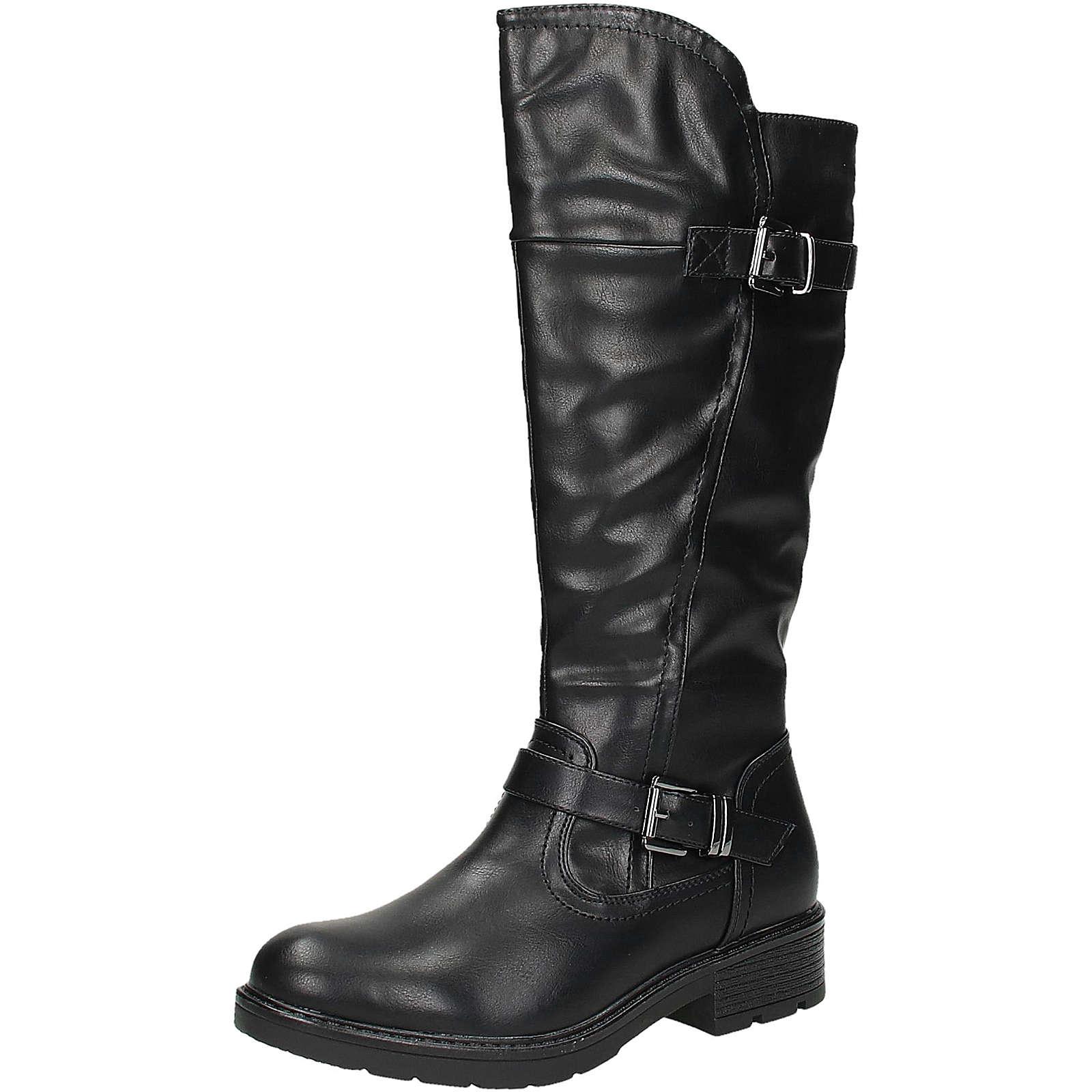 Stiefel Klassische Stiefel schwarz Damen Gr. 38