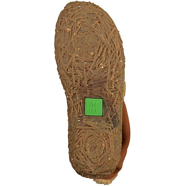 EL NATURALISTA, Stiefelette Klassische Stiefeletten, hellbraun  Gute Gute  Qualität beliebte Schuhe 8be033