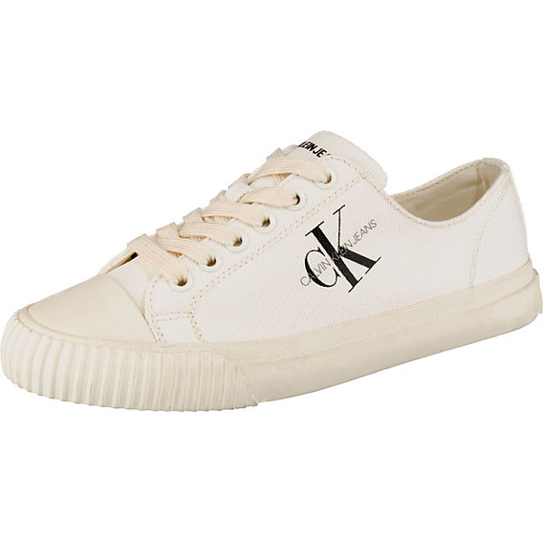 IRELAND CANVAS  Sneakers Low