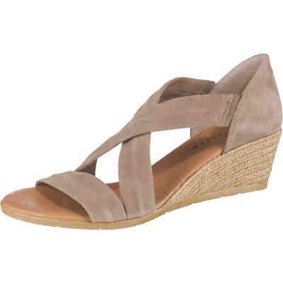 Damen Sandaletten günstig online kaufen  ce7fff5935b