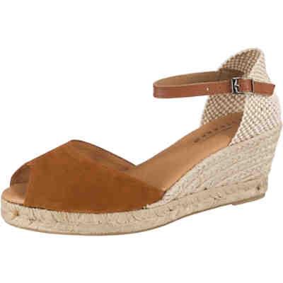 Braune Sandaletten günstig kaufen  bd59bebd90a
