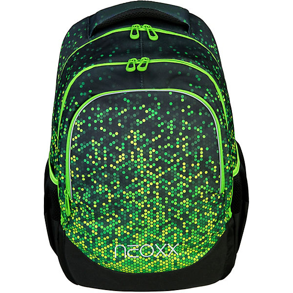 Schulrucksack Fly Pixel in my mind (Kollektion 2020)