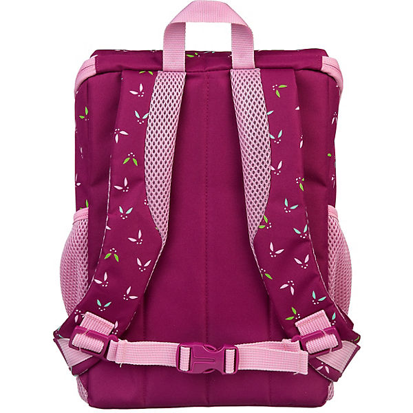 SCOOLI Kinderrucksack Mini-Me Rosie Rabbit