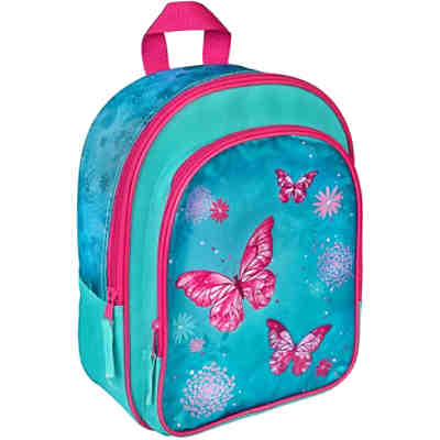 UNDERCOVER Kinderrucksack Butterfly