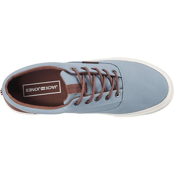 Citadel Classic amp; Low Mixed Hellblau Jack Jfwvision Sneakers Jones qnSxxwvT