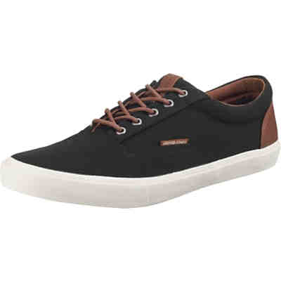 JFWVISION CLASSIC MIXED ANTHRACITE Sneakers Low