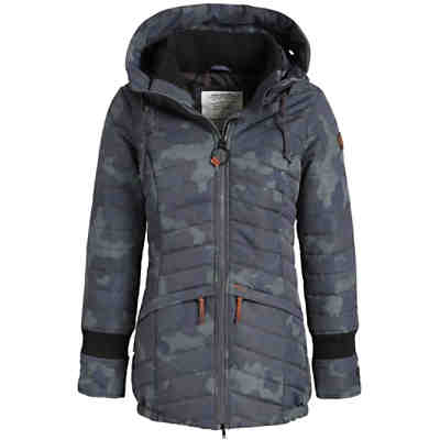 khujo Jacke FAST Outdoorjacken
