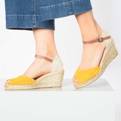 In Günstig KaufenMirapodo Sandaletten In Günstig Sandaletten Gelb In Gelb Günstig Sandaletten KaufenMirapodo Gelb TFK1lJc