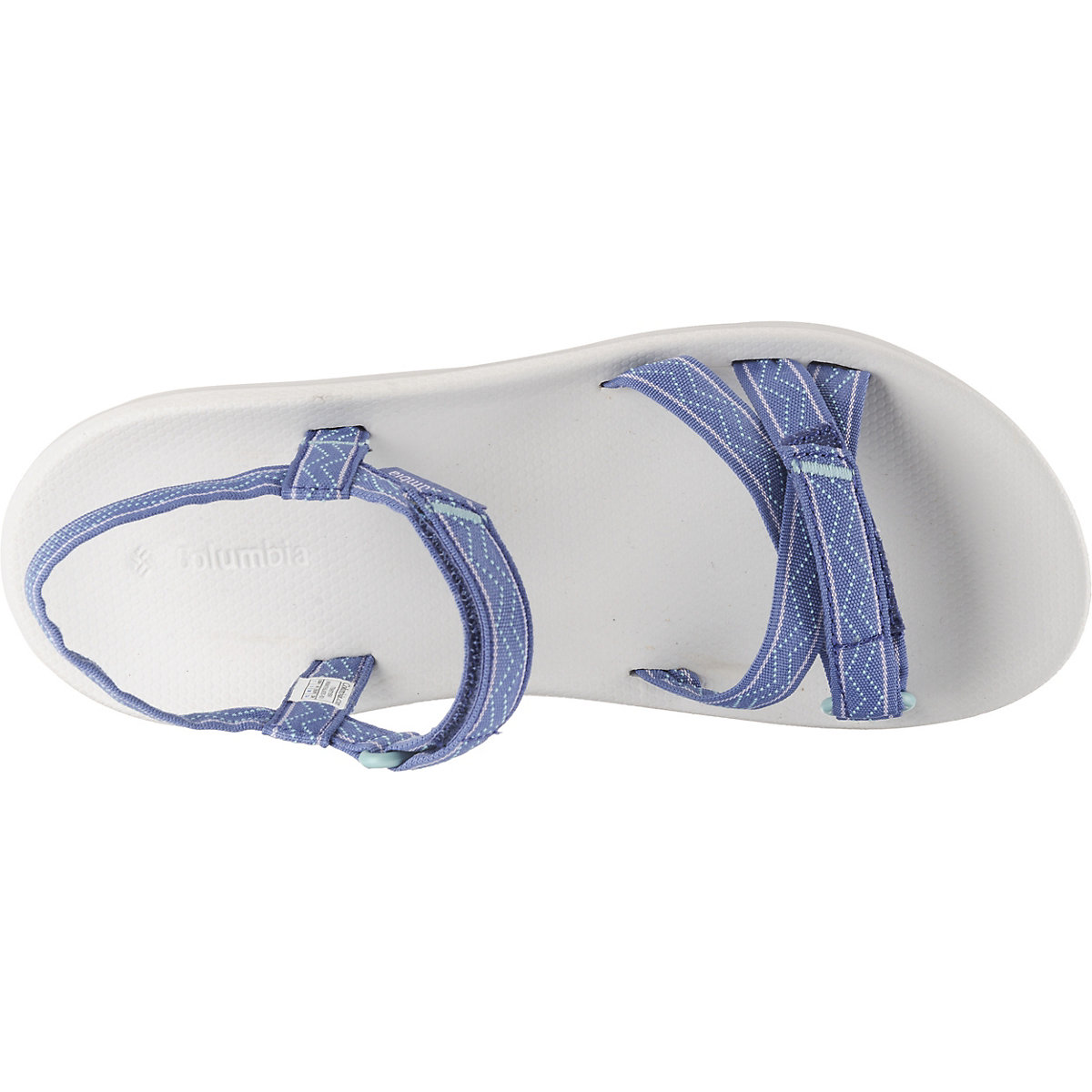 Columbia, Wave Train™ Outdoorsandalen, Violett