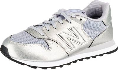 new balance, GW500 Sneakers Low, silber