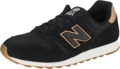 Sneakers Sneakers LowSchwarz BalanceMl373 New New BalanceMl373 LowSchwarz sQxBrdthC
