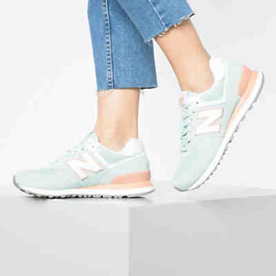 aea4dc2ab5dbd2 WL574 Sneakers Low WL574 Sneakers Low 2. new balanceWL574 Sneakers Low