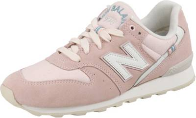 new balance, WR996 Sneakers Low, rosa