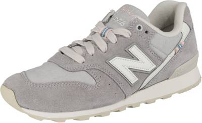 new balance, WR996 Sneakers Low, grau