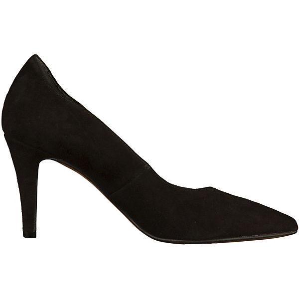 Tamaris, Pumps Klassische Klassische Klassische Pumps, schwarz  Gute Qualität beliebte Schuhe 4980d3