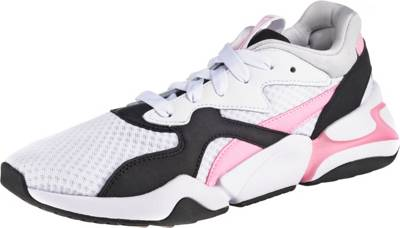 PUMA, Muse Maia TZ Wn's Sneakers Low, bunt