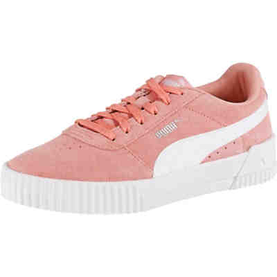 Carina Sneakers Low