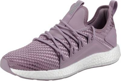 PUMA, NRGY Neko Cosmic Wns Sneakers Low, flieder