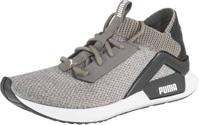 PUMA, Rogue Sneakers Low, grau