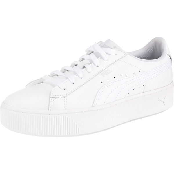Vikky Stacked L Sneakers Low