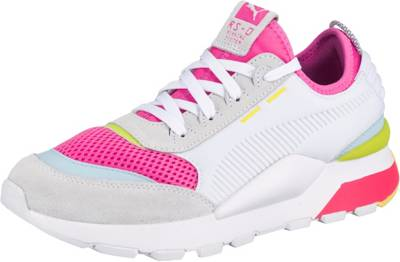 PUMA, RS-0 Winter INJ TOYS Sneakers Low, bunt