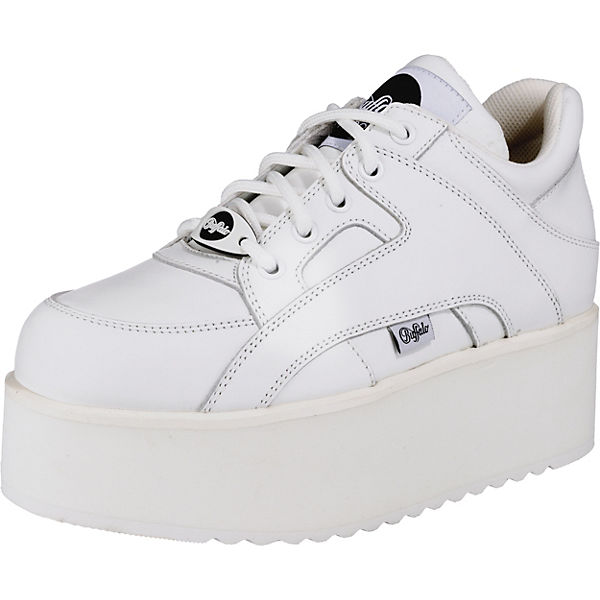 half off 80749 11093 Buffalo London, 1533068 Sneakers Low, weiß