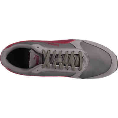 ST Runner Sneakers Low