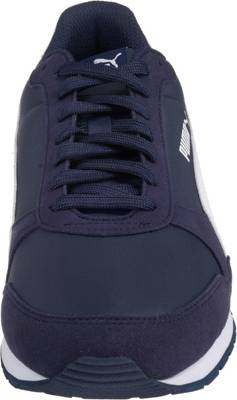 PUMA, ST Runner Sneakers Low, blau | mirapodo