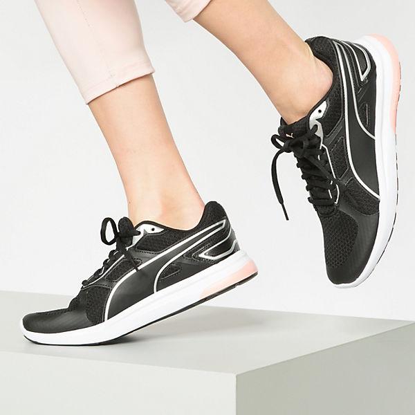 , Escaper Tech Fitnessschuhe, schwarz  Gute Qualität beliebte Schuhe