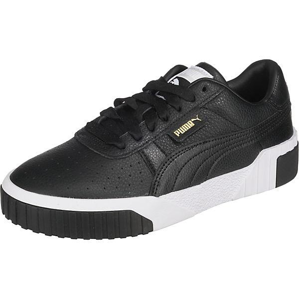 16208e188ed054 Cali Wn s Sneakers Low. PUMA