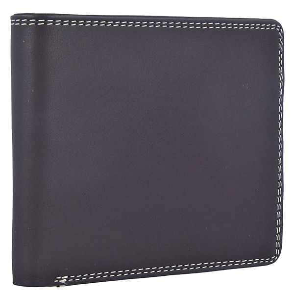 Wallet Braun Standard 11 Geldbörse Leder Mywalit Cm OyvmN8wn0P