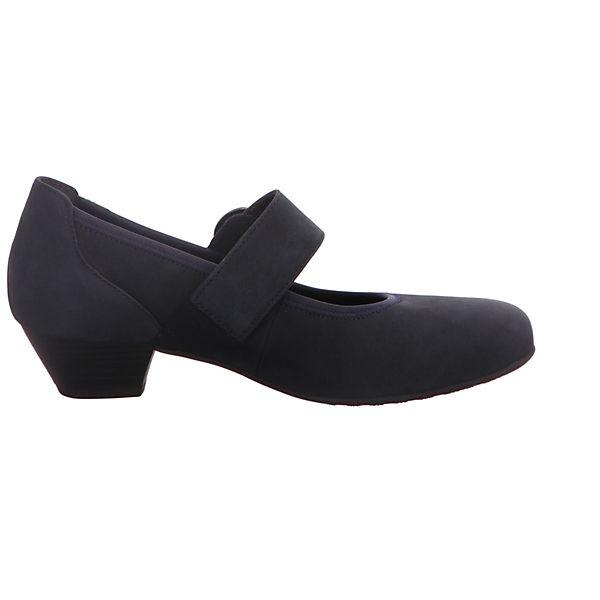 Gabor, Pumps dunkel-blau, dunkel-blau, dunkel-blau, dunkelblau  Gute Qualität beliebte Schuhe 468bb4