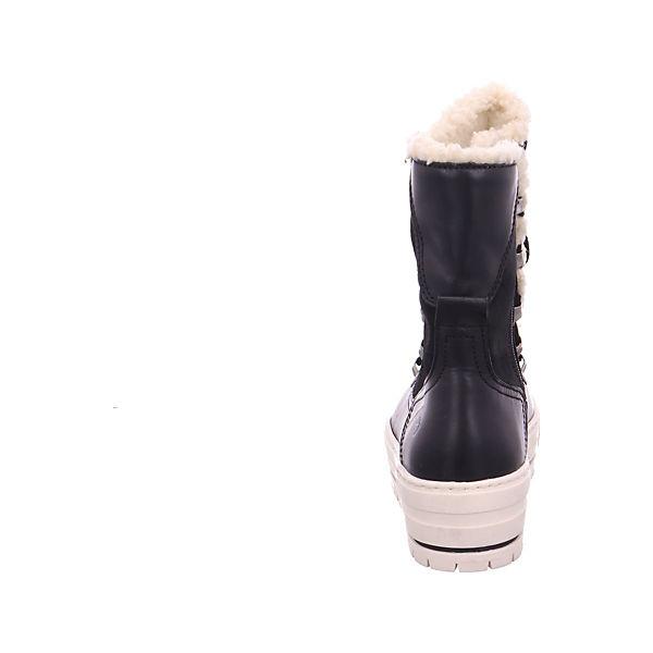 Tamaris, Stiefel schwarz, schwarz  beliebte Gute Qualität beliebte  Schuhe aae121