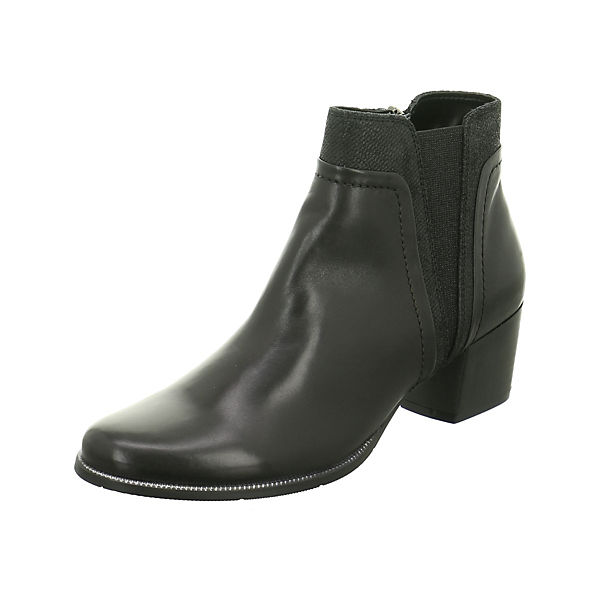 Stiefel mocca